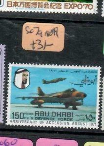 ABU DHABI (PP0403B)    SG 79     MOG