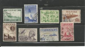 #490 - 497 Naval Convoy