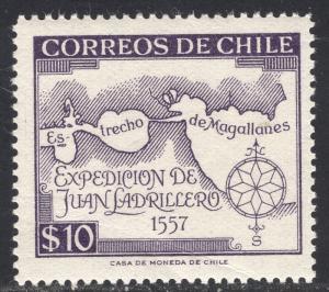 CHILE SCOTT 320