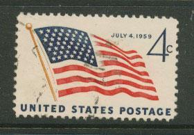USA   SG  1131 FU