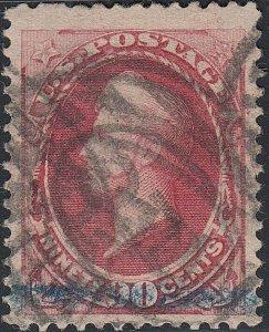 U.S. 191 Used FVF+ (71619)