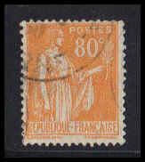 France Used Fine ZA5103