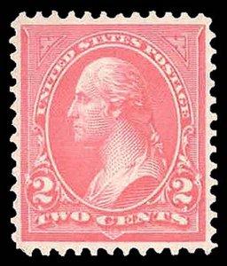U.S. 1894-97 ISSUES 267a  Mint (ID # 92391)