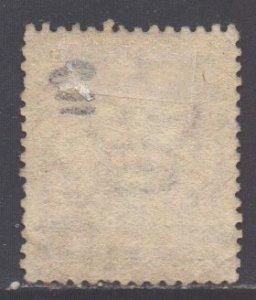 GB Scott 33 - SG43, 1858 Victoria 1d Plate 113 R-D used