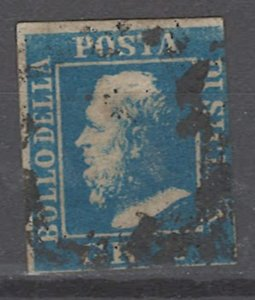 COLLECTION LOT # 2100 TWO SICILES #13g 1859 CV=$120