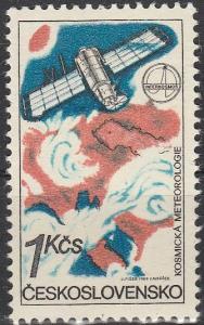Czechoslovakia #2304 MNH F-VF  (SU7026)