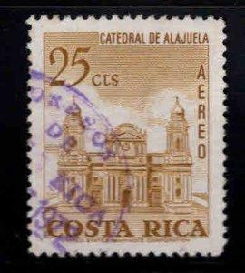 Costa Rica Scott C564 used