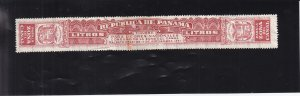 Canal Zone: Liquor Tax Stamp, Sc R10 (S18020)