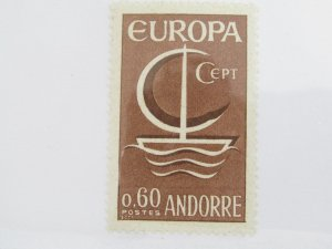 French Andorra 172