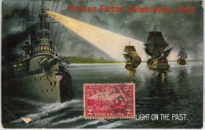 57303 -  USA  - POSTAL HISTORY: MAXIMUM CARD  -  BOATS - RARE!