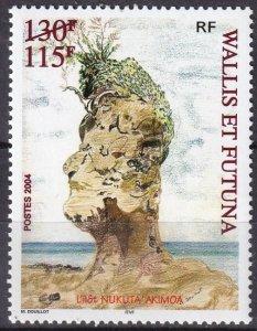 Wallis & Futuna #594  MNH CV $2.50  (Z7877)