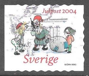[24408] Sweden Used