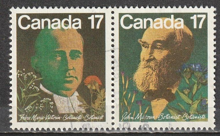 #895a Canada Used