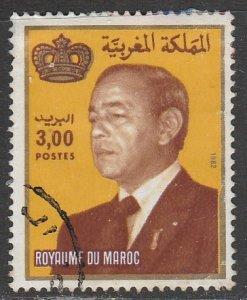 Maroc    523   (O)    1983
