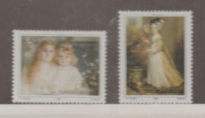 Yugoslavia Scott #2070-2071 Stamps - Mint NH Set