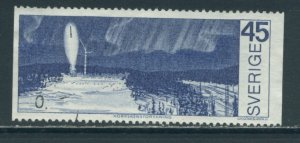 Sweden 857  Used (8