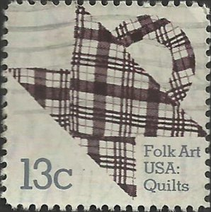 # 1748 USED AMERICAN QUILTS