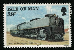 Isle of Men, 39 P, MNH ** (T-7140)