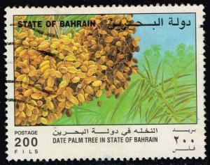 Bahrain #441 Date Palm; Used (1.50) (1Stars)