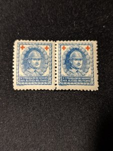France cinderella NH pair