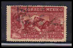 Mexico Used Fine ZA5593
