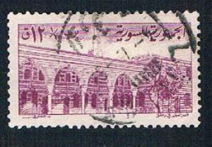 Syria 407 Used Azem Palace (BP9012)