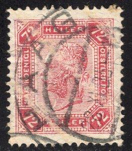 AUSTRIA SCOTT 105A