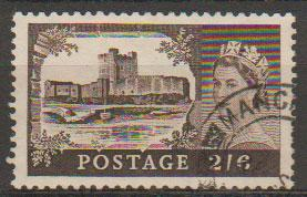 Great Britain SG 536 Used Waterlow printing