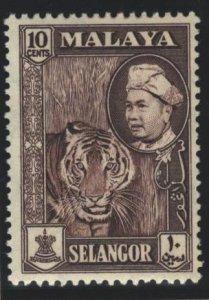 Selangor Sc#107 MH