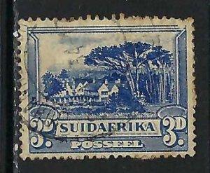 SOUTH AFRICA 57b VFU E369-2