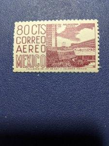 Mexico C220F VFNH, CV $5