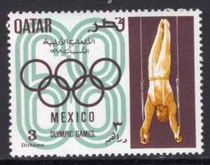 Qatar 142 MNH VF