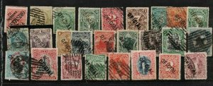 Uruguay BOB good official used & mint stamp collection lot high catalogue value