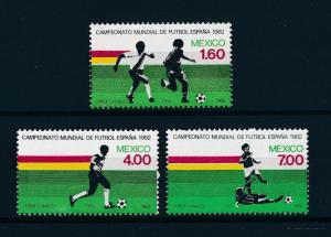 [59374] Mexico 1982 World Cup Soccer Football Spain MNH