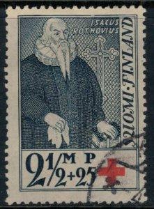 Finland #B14  CV $5.75