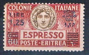 Eritrea E8 MLH Italia 1927 (HV0038)
