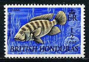 British Honduras #234 Single MNH