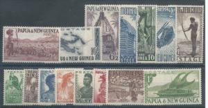 Papua N.G. 122-36 LH