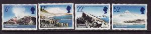 Falklland Islands Dependencies-Sc#1L84-7-unused NH set-South
