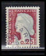France Used Fine D36877