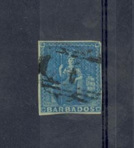 Barbados Scott 2     [ID#433186]