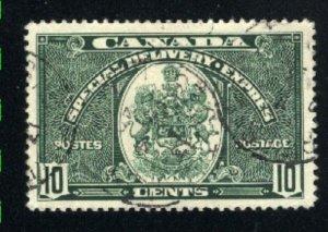 Canada #E7   u  VF  1939 PD