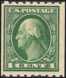 410 Mint,OG,NH... SCV $13.00