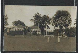 DOMINICA  COVER (P1902B)  COLORED PPC UNUSED  #2