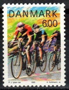Denmark #782 MNH CV $2.90  (X2825)