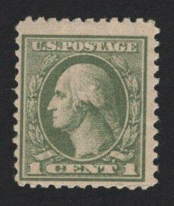 United States MINT Scott Number 525  MLH  F-VF    - BARNEYS