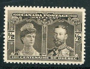 Canada #96 XF Mint  NH