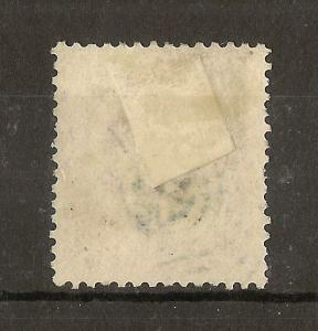 India 1865 8a SG65 Used Cat£95