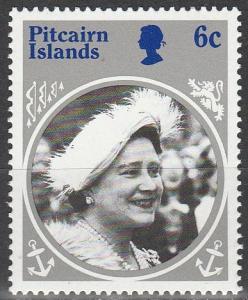 Pitcairn Is #253  MNH   (S9551)