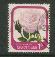 New Zealand  SG 1086 VFU